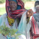 Traditional medicine in Burkina Faso